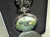 JOHN DEERE Pocket Watch POCKET WATCH